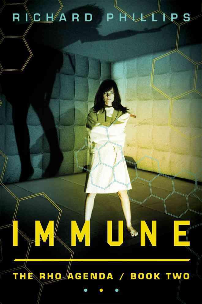 Immune By Phillips, Richard